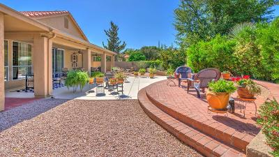 Saddlebrooke Single Family Home Active Contingent: 64438 E Coronado Court