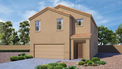 Single Family Home For Sale: 7625 S Placita Pina