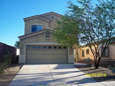 Single Family Home For Sale: 178 E Calle Puente Lindo