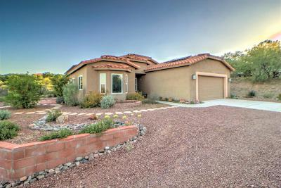 Rio Rico Single Family Home Active Contingent: 488 Ash Lane