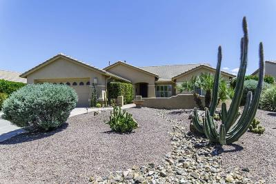 Green Valley Single Family Home For Sale: 1018 N Cowboy Canyon Drive
