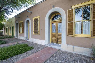 Tucson Condo Active Contingent: 604 S Convent, (Condo #604)