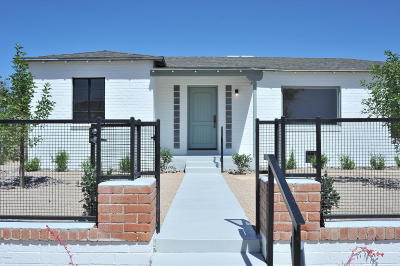 Single Family Home For Sale: 915 S 2nd Avenue