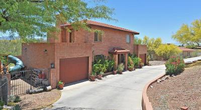 Single Family Home For Sale: 6148 E Calle Ojos Verde