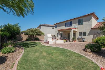 Single Family Home For Sale: 59 W Camino Tierra Montana