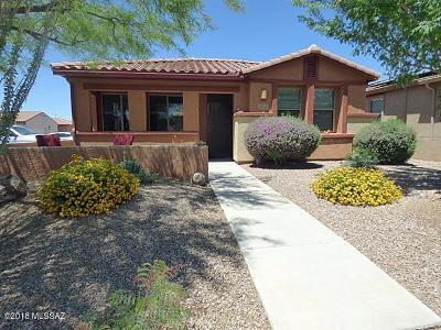 Vail Single Family Home For Sale: 10186 S Pickens Drive