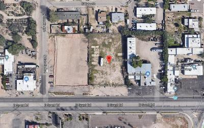 Tucson Residential Lots & Land For Sale: 217 E Grant Road #7 & 10