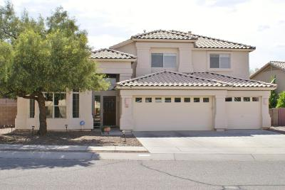 Single Family Home For Sale: 800 S Lucinda Drive