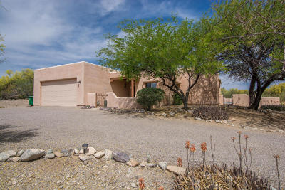Tucson Single Family Home For Sale: 5012 N Amapola Drive