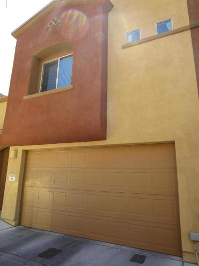Tucson Condo For Sale: 3830 E 3rd Street E #4102