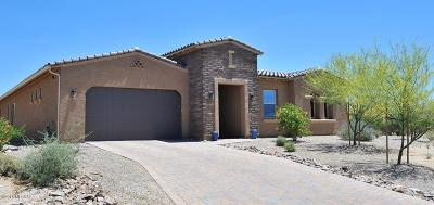 Tucson Single Family Home Active Contingent: 11708 N Luzon Court