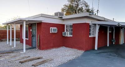 Pima County Single Family Home For Sale: 321 E Jacinto Street