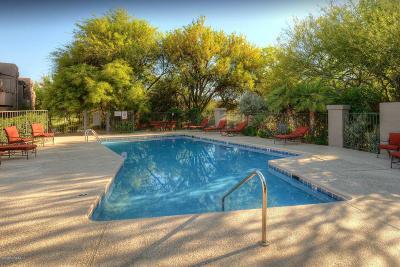 Tucson Condo Active Contingent: 5855 N Kolb Road #4208