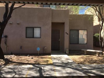 Tucson Condo For Sale: 3761 E Flower Street #11