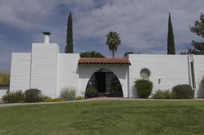 Tucson Condo For Sale: 749 W Las Lomitas Road