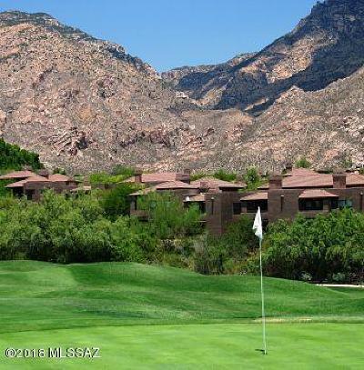 Tucson Condo For Sale: 5855 N Kolb Road #5105