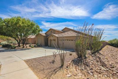 Vail Single Family Home For Sale: 830 S Willis Avenue