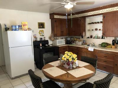Tucson Single Family Home For Sale: 1521 N 6th Avenue