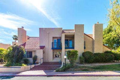Tucson Condo For Sale: 1200 E River Road #D46