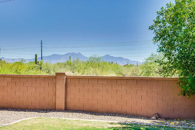 Single Family Home For Sale: 303 W Calle Paso Suave