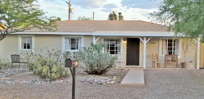 Single Family Home For Sale: 2610 E Alta Vista Street