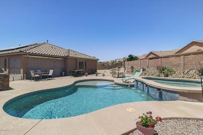 Green Valley Single Family Home For Sale: 1590 N Via Arizpe