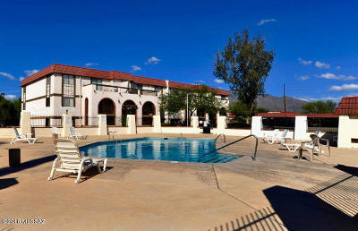 Tucson Condo For Sale: 461 W Yucca Court #310