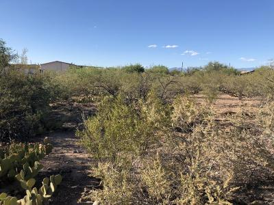 Tucson Residential Lots & Land For Sale: 1155 E McKain Road
