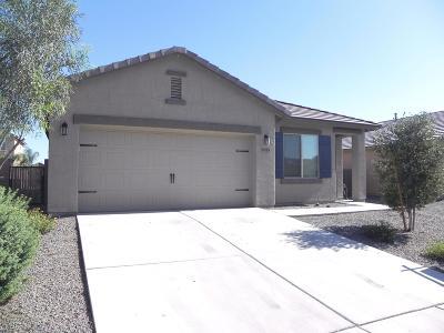 Single Family Home For Sale: 8265 W Razorbill Drive