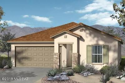 Marana Single Family Home For Sale: 11595 W Boll Bloom Drive