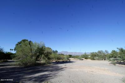 Tucson Residential Lots & Land For Sale: 5025 E Lee Street #3, 4, &5