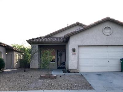 Tucson Single Family Home For Sale: 9545 N Englewood Drive