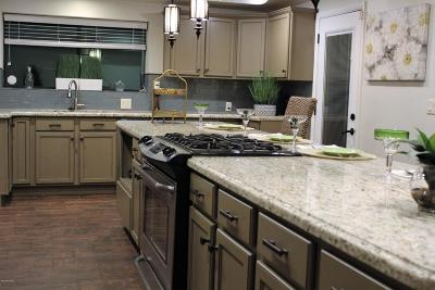 Tucson Single Family Home For Sale: 2010 E Calle Alta Vista