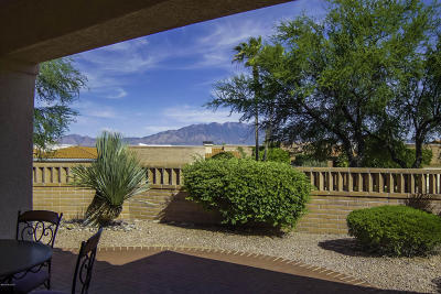 Single Family Home Active Contingent: 1453 W Desert Jewel Court