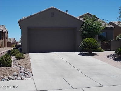 Green Valley Single Family Home For Sale: 5929 S Meadow Hills Loop