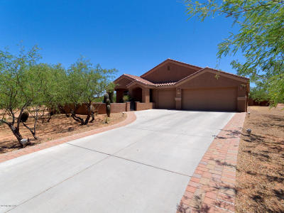 Sahuarita Single Family Home For Sale: 17975 S Powder River Trail