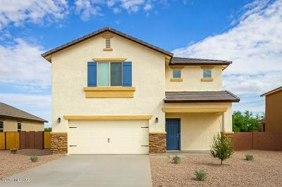 Marana Single Family Home For Sale: 11738 W Vanderbilt Farms Way