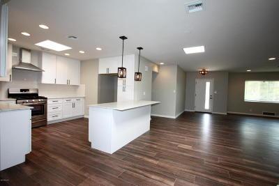 Pima County Single Family Home For Sale: 2849 E 8th Street