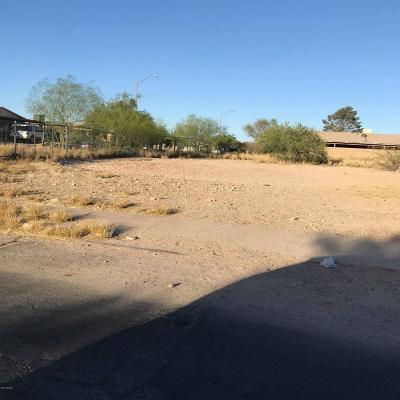 Residential Lots & Land Active Contingent: 851 W Idaho Street #16