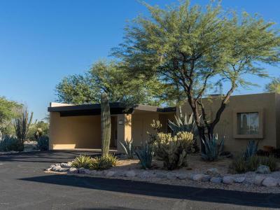 Tucson Townhouse Active Contingent: 3456 N Millard Drive