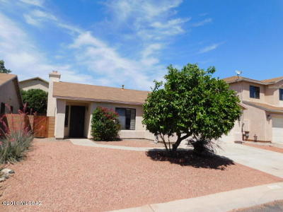 Single Family Home For Sale: 3082 W Autumn Breeze Drive