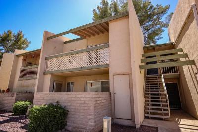Tucson Condo Active Contingent: 832 S Langley Avenue #202