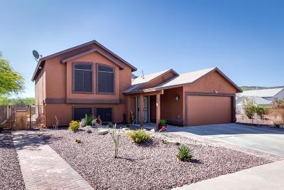 Single Family Home For Sale: 7441 S Vista Del Arroyo