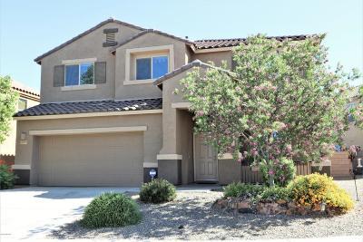 Vail Single Family Home For Sale: 12469 E Corte Manta