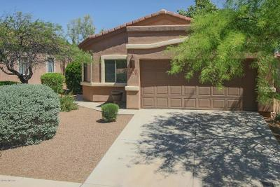 Sahuarita Single Family Home For Sale: 115 E Placita Nubes Blancas