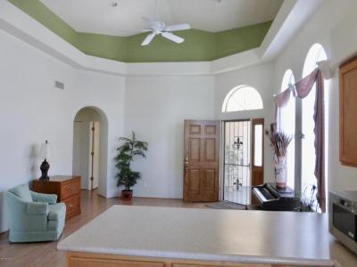 Tucson Townhouse For Sale: 2444 W Via Di Silvio