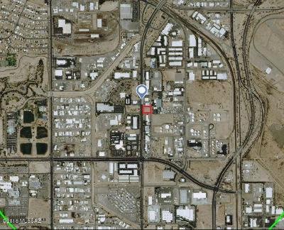 Tucson Residential Lots & Land For Sale: 3545 S Palo Verde Road