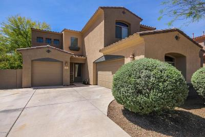 Sahuarita Single Family Home For Sale: 216 E Placita Lago Bello