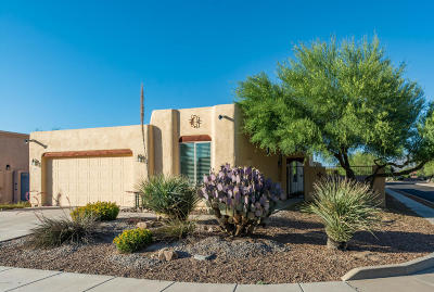 Oro Valley Single Family Home Active Contingent: 11278 N Majestic Ram Place
