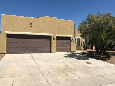 Tucson Single Family Home For Sale: 9296 N Weather Hill Drive